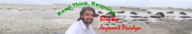 Read, Think, Respond